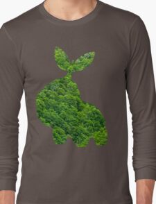 Turtwig used Synthesis Long Sleeve T-Shirt