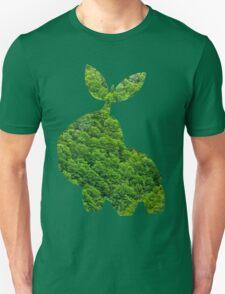Turtwig used Synthesis Unisex T-Shirt