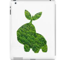 Turtwig used Synthesis iPad Case/Skin