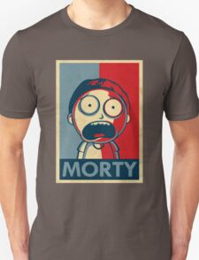 Rick and Morty, Obey Morty T-Shirt
