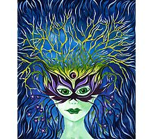 Tree Queen Photographic Print
