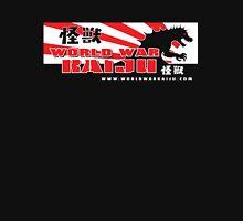 World War Kaiju Unisex T-Shirt