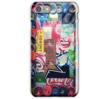 Avenue Trash iPhone Case/Skin
