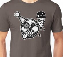 Ice Cream Fiend Unisex T-Shirt