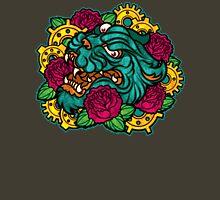 Steampunk Cat Unisex T-Shirt