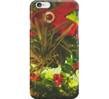 It's Christmas 3 iPhone Case/Skin