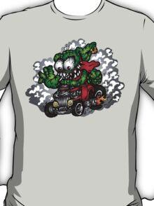 Monster Fink T-Shirt