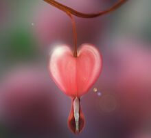 One heart by EbyArts