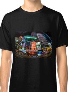 Fisheye on Broadway Classic T-Shirt