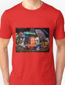 Fisheye on Broadway T-Shirt