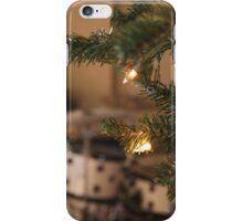 Rockin Christmas iPhone Case/Skin