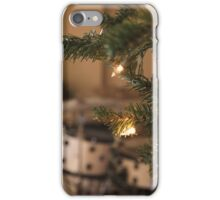 Rockin Christmas iPhone Case/Skin