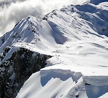 Off piste I by geophotographic