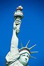 Miss Liberty by John Schneider