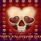 HAPPY VALENTINES DAY - 002 by LBStudios