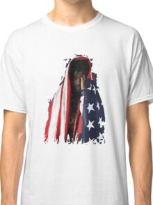 Amerikkkan Steez Classic T-Shirt