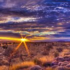 Good Morning Australia by Dean Cunningham