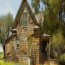 Rent !,....Great House,.....Saturday Night Washtub Outfront by JohnDSmith