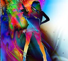 Disco queen by Sam55