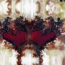 Valentine Love by Linda Sannuti