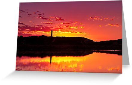 Painkalac Sunrise by Phil Thomson IPA