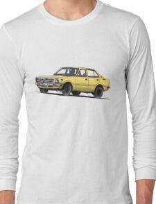 1978 Toyota Corolla Long Sleeve T-Shirt