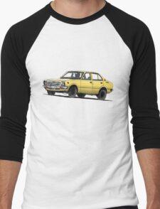 1978 Toyota Corolla Men's Baseball ¾ T-Shirt