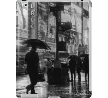 5pm Rush iPad Case/Skin