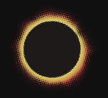 Solar Eclipse II Kids Clothes