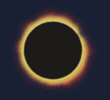 Solar Eclipse II T-Shirt