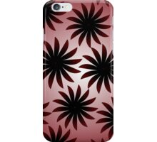 Dark Daisies (iPhone/iPod/iPad case) iPhone Case/Skin