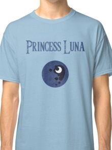 Legend of Princess Luna Classic T-Shirt