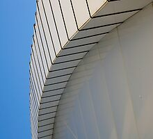 Maritime Museum Fremantle by Richard Murias