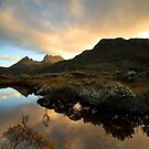 Cradle Mountain NP WHA by tinnieopener