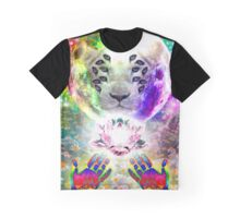 Deijavoo Graphic T-Shirt