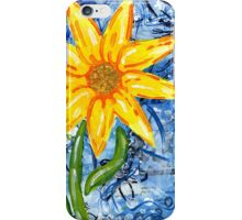 The Petals's Spirits iPhone Case/Skin
