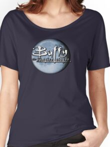 Buffy logo Women's Relaxed Fit T-Shirt