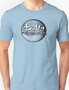 Buffy logo Unisex T-Shirt