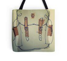 rucksack 3 Tote Bag