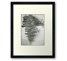 Soldiers Framed Print