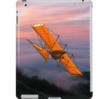 Concept Aerial Steam Carriage iPad case iPad Case/Skin