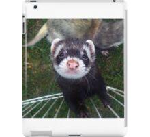 Sue iPad Case/Skin