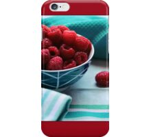 Ruby Delicious iPhone Case/Skin