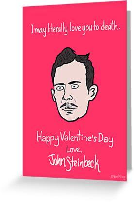 Steinbeck by Ben Kling