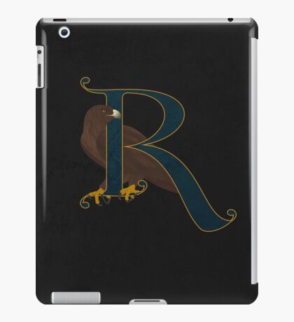 Of Wit & Learning iPad Case/Skin