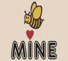 °•Ƹ̵̡Ӝ̵̨̄Ʒ♥Bee Mine-Cute HoneyBee Clothing & Stickers♥Ƹ̵̡Ӝ̵̨̄Ʒ•° by Fantabulous