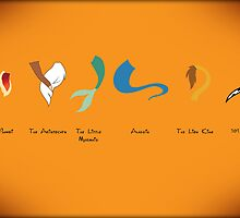 Disney Tales/Tails by IrmaVel
