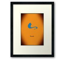 Disney Tales/Tails Framed Print
