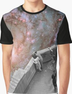 Messier 83 Graphic T-Shirt