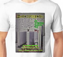 Media Blitz Radio NEW Unisex T-Shirt